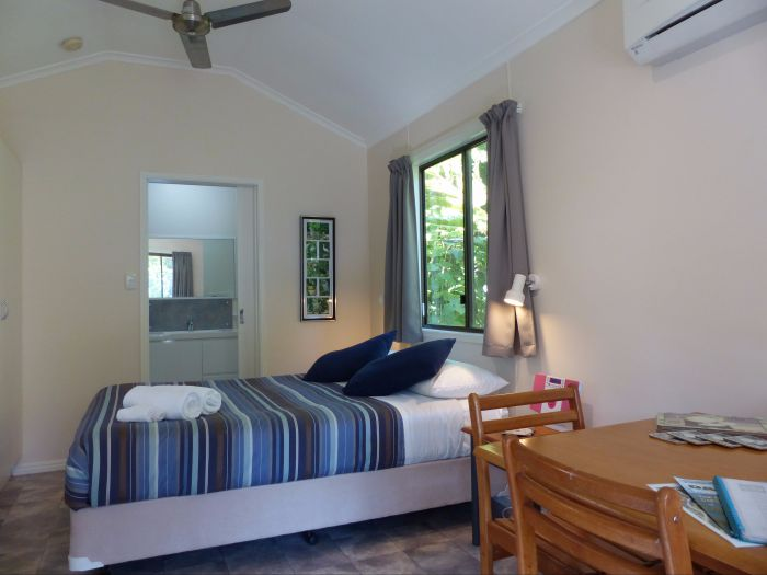Daintree Valley Haven - Accommodation Cooktown
