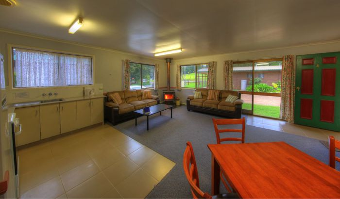 Bunya Mountains Getaway Accommodation - Accommodation Cooktown