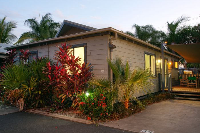 Discovery Parks - Rockhampton - Accommodation Cooktown