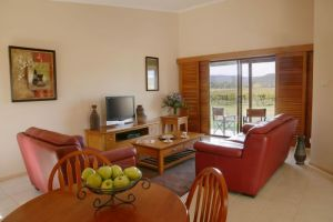 Nightingale Wines Luxury Villas - Accommodation Cooktown