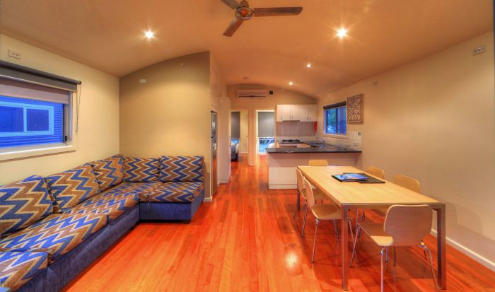 BIG4 Deniliquin Holiday Park - Accommodation Cooktown
