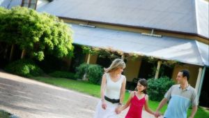 Lanyon Homestead - Accommodation Cooktown