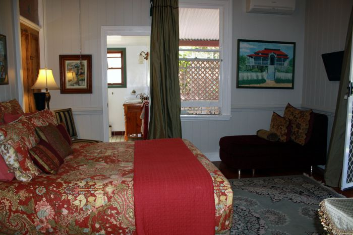 Naracoopa Bed and Breakfast and Pavilion - Accommodation Cooktown