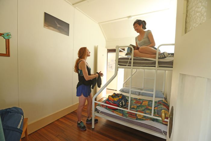 Sydney - Pittwater YHA - Accommodation Cooktown