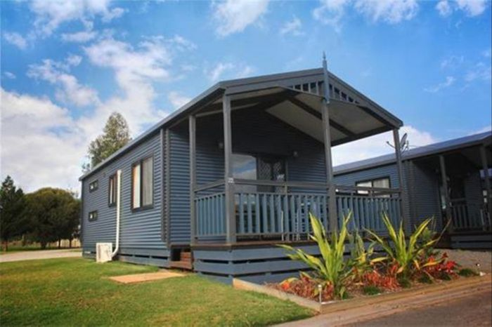 BIG4 Swan Hill - Accommodation Cooktown