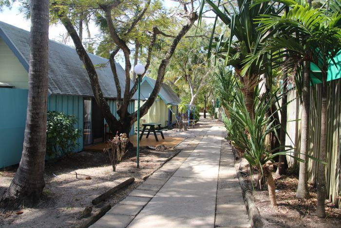 Great Keppel Island Hideaway - Accommodation Cooktown