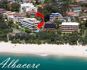 Albacore 4 - Accommodation Cooktown