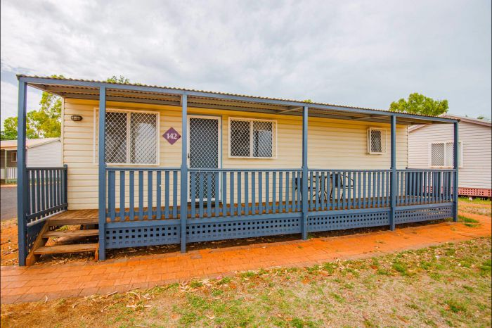 Discovery Parks - Port Hedland - Accommodation Cooktown