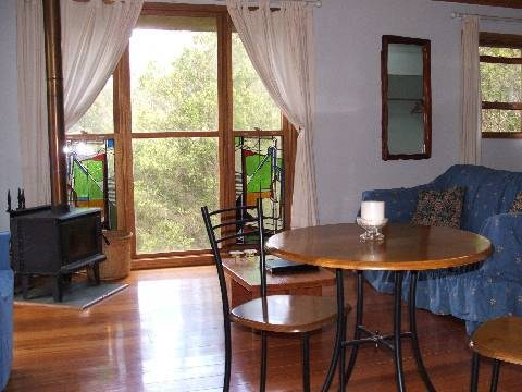 Bluegums Cabins - Accommodation Cooktown