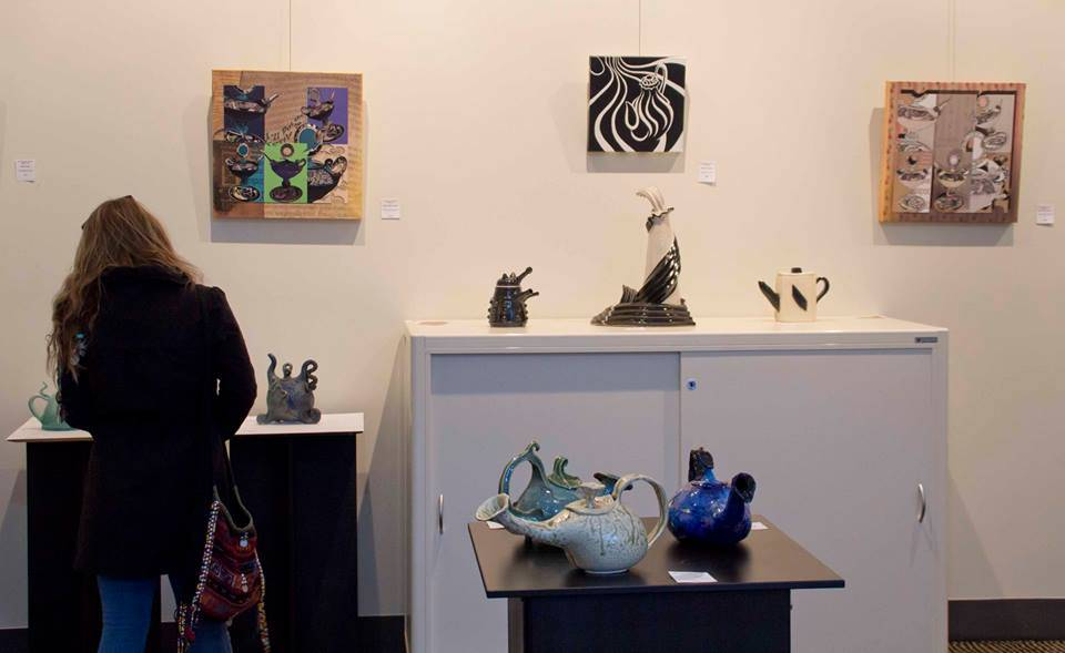 Glen Innes Art Gallery Inc - Accommodation Cooktown
