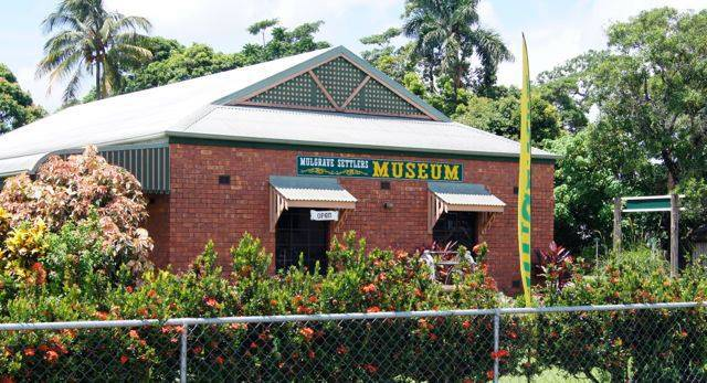 Mulgrave Settlers Museum - Accommodation Cooktown