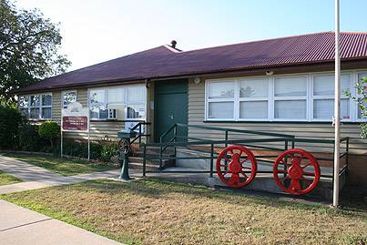 Nambour  District Historical Museum Assoc - Accommodation Cooktown