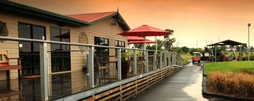 Thornys Putt-Putt - Accommodation Cooktown