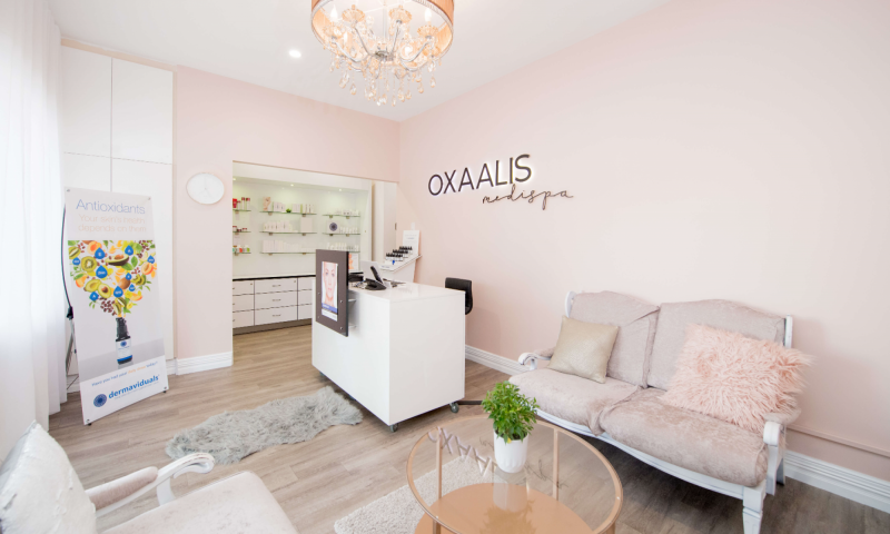 Oxaalis Medispa - Accommodation Cooktown