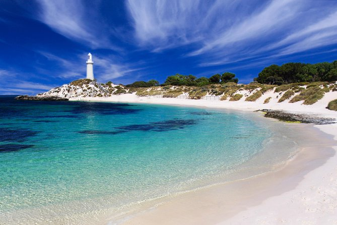 Rottnest Island Grand Tour Including Lunch and Historical Train Ride - Accommodation Cooktown