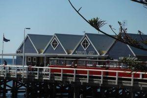 Busselton Jetty Including Train Ride and Underwater Observatory Tour - Accommodation Cooktown