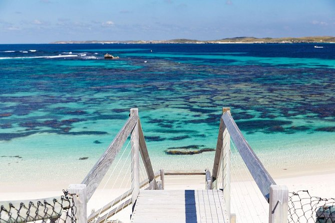 Rottnest Island All-Inclusive Grand Island Tour From Perth - Accommodation Cooktown