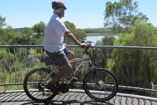 Perth Electric Bike Tours - Accommodation Cooktown