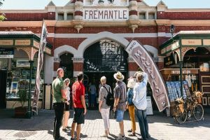 Small-Group History of Fremantle Walking Tour - Accommodation Cooktown