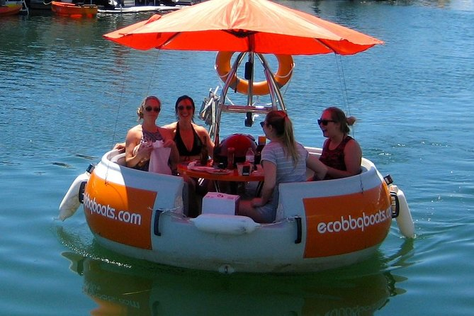 Self-Drive BBQ Boat Hire Mandurah - Group of 3 - 6 people - Accommodation Cooktown