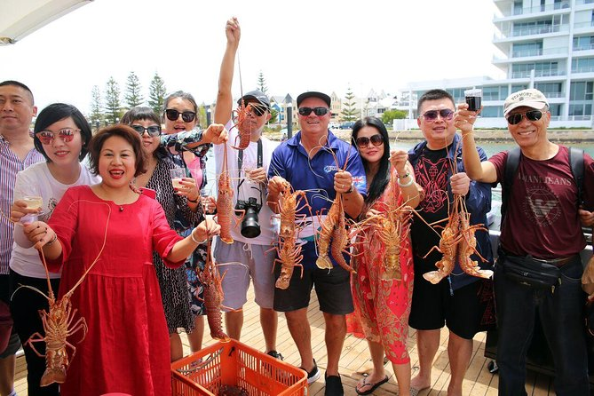 Mandurah Wild Seafood Adventure Cruise - Accommodation Cooktown