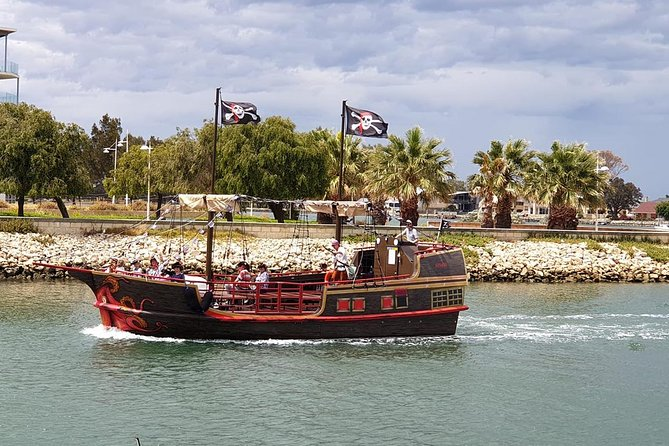 The Pirate Cruise - Accommodation Cooktown