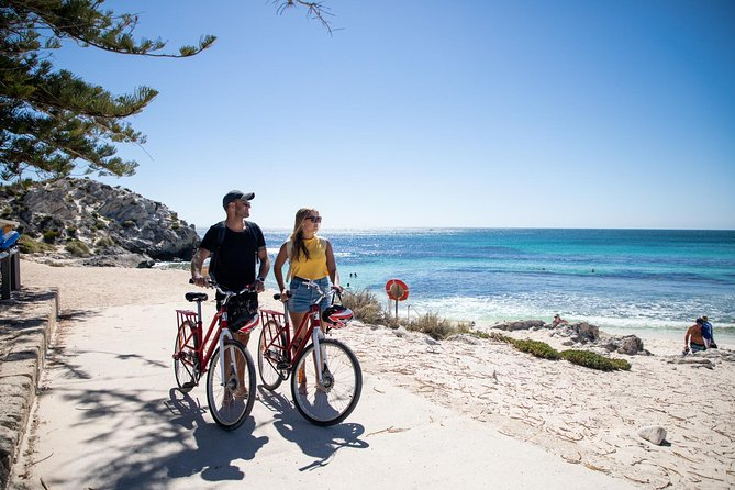 Rottnest Island with Bike Hire from Perth or Fremantle - Accommodation Cooktown