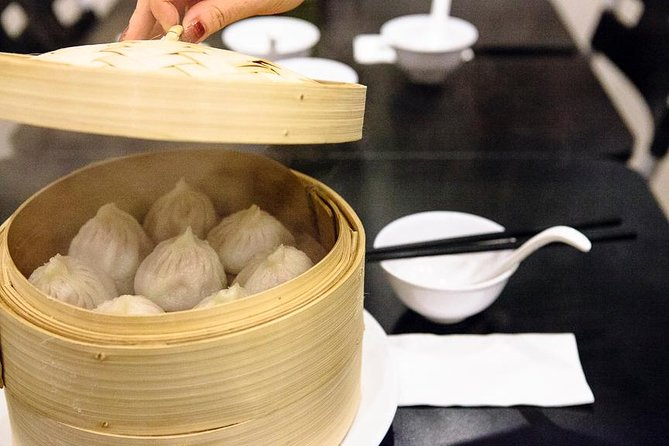 Melbourne Dumpling Walking Tour - Accommodation Cooktown