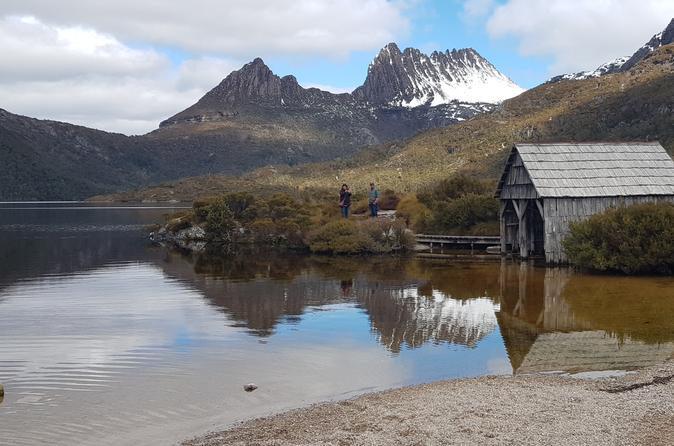 Small-Group Cradle Mountain Day Tour from Devonport Ulverstone or Burnie - Accommodation Cooktown