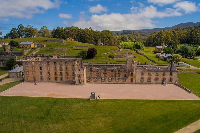 Port Arthur Historic Site 2-Day Pass - Accommodation Cooktown
