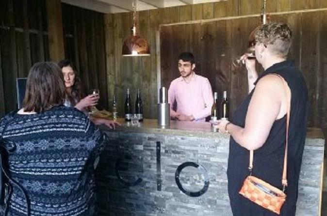 Tamar Valley Food and Wine Day Trip from Devonport Ulverstone or Burnie - Accommodation Cooktown