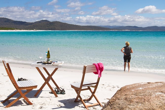 4x4 and Lunch Full Day Freycinet and Wineglass Bay - Accommodation Cooktown
