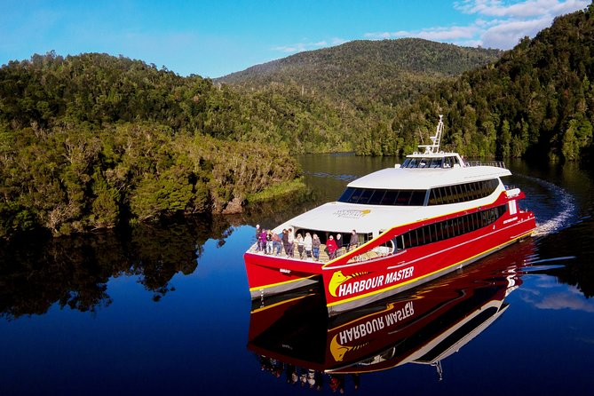 Morning World Heritage Cruise on the Gordon River departing Strahan - Accommodation Cooktown