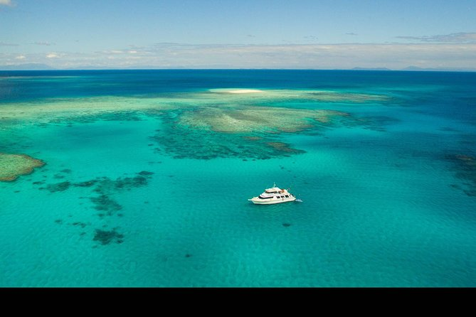 Great Barrier Reef Dive and Snorkel Cruise from Mission Beach - Accommodation Cooktown