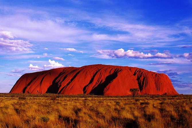 Uluru and Kata Tjuta Experience with BBQ Dinner - Accommodation Cooktown