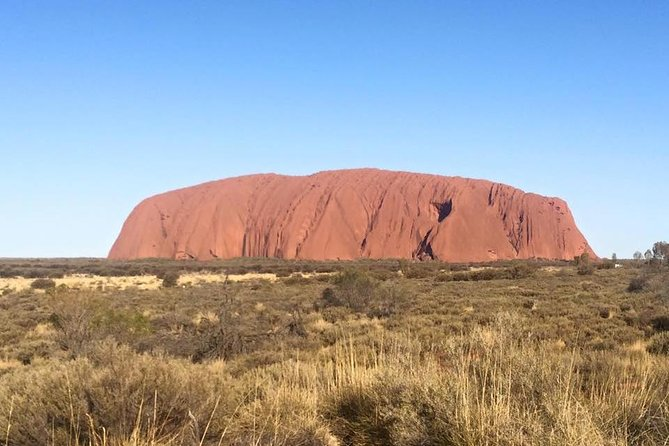 Highlights of Uluru Including Sunrise and Breakfast - Accommodation Cooktown