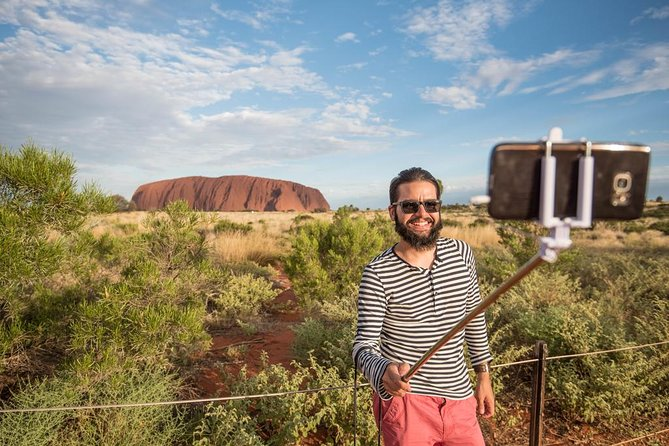 3-Day Ayers Rock and Kings Canyon Camping Tour - Accommodation Cooktown