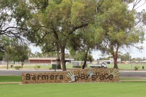 Barmera Playspace - Accommodation Cooktown