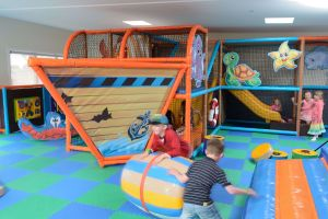 BIG4 Port Fairy Holiday Park Monkeys and Mermaids Indoor Play Centre - Accommodation Cooktown