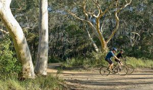 Bundanoon cycling route - Accommodation Cooktown