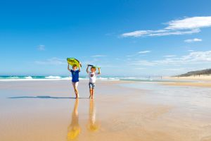 Sunshine Beach - Accommodation Cooktown