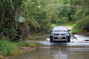 The Pioneer Valley and Eungella National Park - Accommodation Cooktown