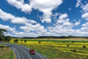 Warrego Way - Accommodation Cooktown