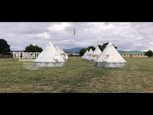 Brighton Army Camp - Accommodation Cooktown