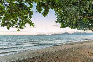 Holloways Beach - Accommodation Cooktown