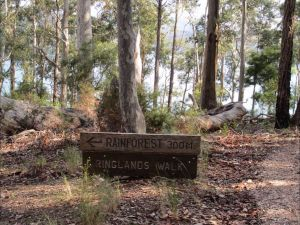 Ringlands Rotary Walk Narooma - Accommodation Cooktown