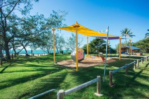 Sarina Beach - Accommodation Cooktown