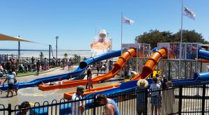 Splash Town - Copper Coast - Accommodation Cooktown