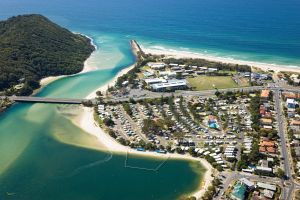 Tallebudgera Valley - Accommodation Cooktown
