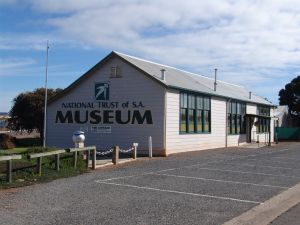 Tumby Bay National Trust Museum - Accommodation Cooktown